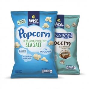 Wise Popcorn | Bulu Box