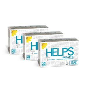 Helps Tea Breathe   Bulu Box - sample superior vitamins and supplements