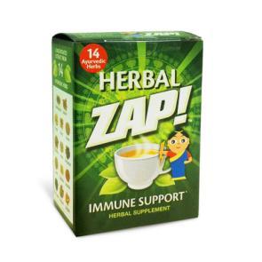 Herbal Zap | Bulu Box Sample Superior Vitamins and Supplements