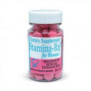 Hi-Tech Pharmaceuticals - Stamina-RX for Women