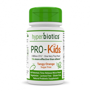 Hyperbiotics PRO-Kids | Bulu Box Samples Superior Vitamins, supplements and healthy snacks