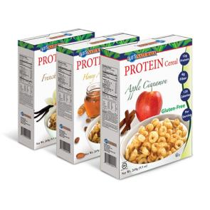 Kay's Naturals Better Balance Protein Cereal   Bulu Box - sample superior vitamins and supplements