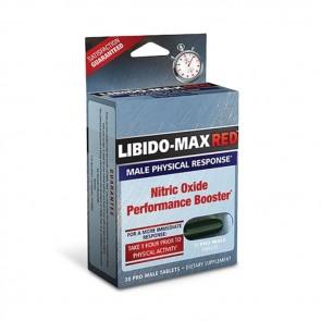 Libido-Max RED | Bulu Box - sample superior vitamins and supplements