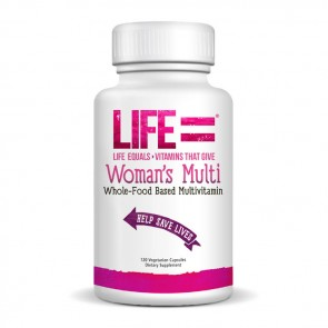 Life Equals Women's Multi   Bulu Box - sample superior vitamins and supplements