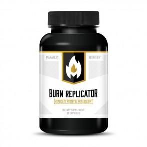 Manarchy Burn Replicator | Bulu Box - Sample Superior Vitamins and Supplements
