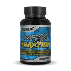 MaXXTraXtion™