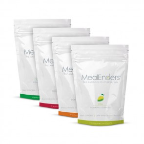 MealEnders 4-Pack | Bulu Box - Sample Superior Vitamins and Supplements