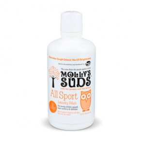 Molly's Suds - All Sport Laundry Wash | Bulu Box Samples Superior Vitamins, supplements and healthy snacks