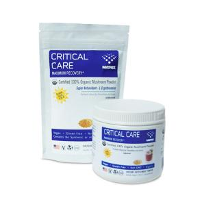 Mushroom Matrix Critical Care Matrix | Bulu Box sample superior vitamins and supplements