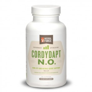 Natural Force Cordydapt N.O. | Bulu Box Sample Superior Vitamins and Supplements