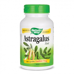 Nature's Way Astragalus | Bulu Box - Sample Superior Vitamins and Supplements