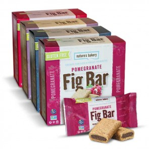 Nature's Bakery Gluten Free Fig Bars | Bulu Box - sample superior vitamins and supplements