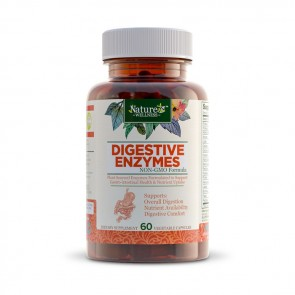 Nature's Wellness Digestive Enzymes | | Bulu Box - sample superior vitamins and supplements
