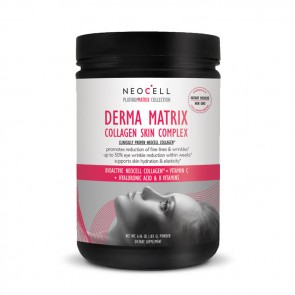 NeoCell Derma Matrix Collagen Skin Complex | Bulu Box - sample superior vitamins and supplements