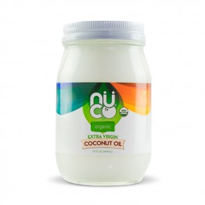 NUCO Organic Refined Coconut Oil | Bulu Box - sample superior vitamins and supplements