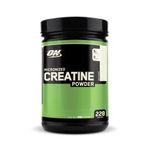 Optimum Nutrition Micronized Creatine Powder | Bulu Box - sample superior vitamins and supplements