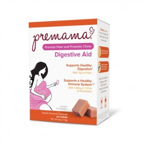 Premama Digestive Aid | Bulu Box - sample superior vitamins and supplements