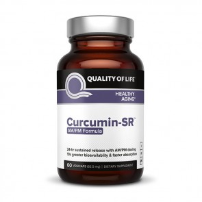 Curcumin-SR AM/PM | Bulu Box - sample superior vitamins and supplements