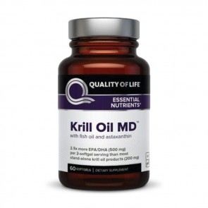 Krill Oil MD | Bulu Box - sample superior vitamins and supplements