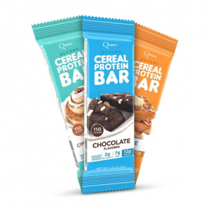 Quest Breakfast Bars | Bulu Box