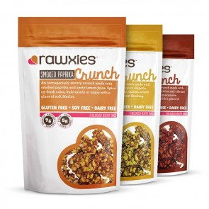 Rawxies Crunch | Bulu Box - sample superior vitamins and supplements
