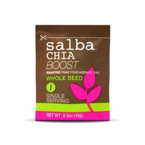 Salba Chia Whole Seeds | Bulu Box - sample superior vitamins and supplements