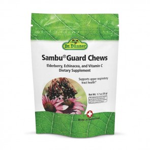 Flora Sambu Guard Chews | Bulu Box - sample superior vitamins and supplements