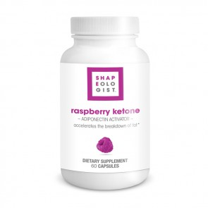 Shapeologist Raspberry Ketone | Bulu Box - Sample Superior Vitamins and Supplements