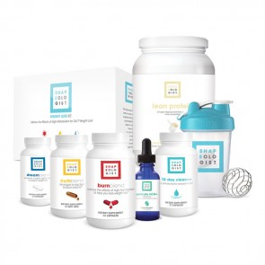 Shapeologist Weight Loss Kickstarter PRO Bundle - Chocolate | Bulu Box - Sample Superior Vitamins and Supplements