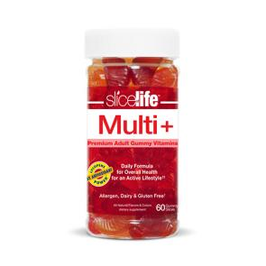 Slice of Life Multi + | Bulu Box - sample superior vitamins and supplements