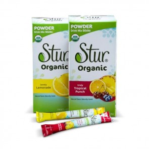 Stur Organic Powdered Drink Mix | Bulu Box - Sample superior vitamins, supplements and healthy snacks