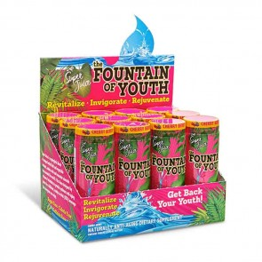 "Super Juice ""the Fountain of Youth"" 