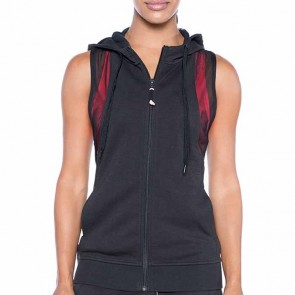 TLF Apparel TKO Sleeveless Hoodie | Bulu Box
