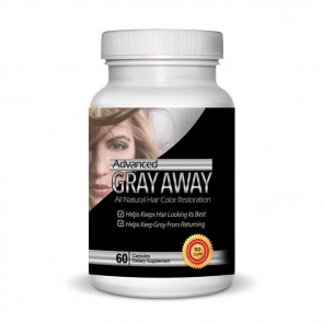 Gray Away | Bulu Box Sample Superior Vitamins And Supplements