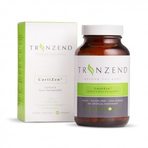 Tranzend Cortizen | Bulu Box - Sample Superior Vitamins and Supplements