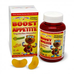 Vitamin Friends Boost Appetite Gummies | Bulu Box - sample superior vitamins and supplements