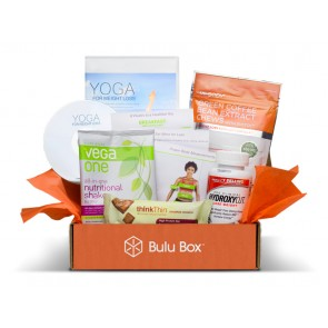 Give someone the gift of of health! For one full year, they'll receive a Bulu Box filled with 4 to 5 premium, curated samples from top brands. Look forward to a new mix of products for both women and men, including vitamins, weight loss, sports nutrition,
