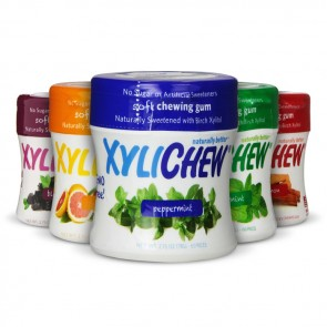 XyliChew Gum | Bulu Box - Sample Superior Vitamins and Supplements