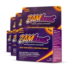 ZAMboost Original | Bulu Box - sample superior vitamins and supplements